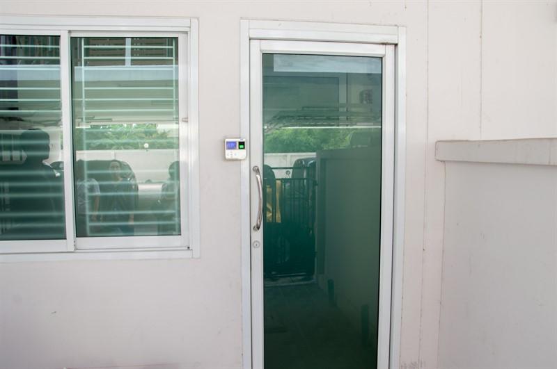 AK House หอพักนิสิต ม.บูรพา