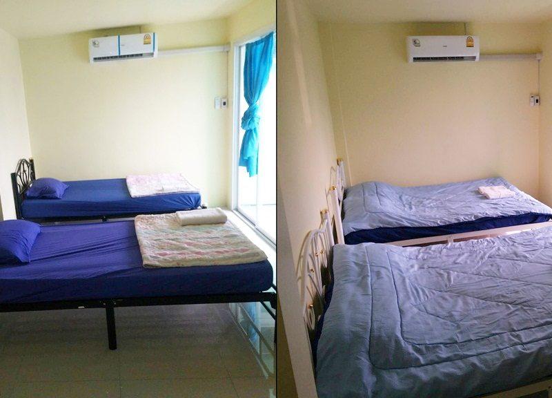 ให้เช่า ห้องพักใหม่ Pop Apartment คลองหลวง33 ทำเลทอง ใกล้ม.ธรรมศาสตร์ รังสิต และ ม.กรุงเทพ