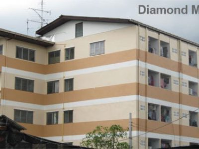 Diamond Mansion 2 (MRT ศูนย์วัฒนธรรม)