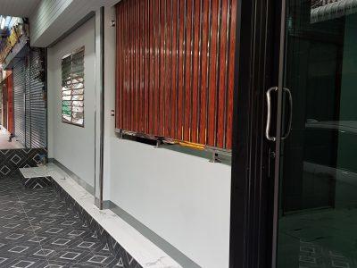 JPLUS หอพักเปิดใหม่ ข้าง Makro จรัญเข้าซอยจรัญ37แค่100เมตร