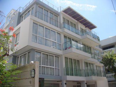 Chan Residence Hua-Hin