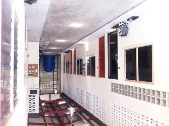 ห้องเช่าปลัดเฮ้าท์ภูเก็ต พัดลม3500 แอร์4500